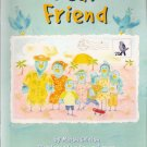 Dear Friend by Meish Goldish 0153230924 Grade 2