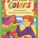 How the Leaves Got Their Colors by Jane Manners 0153230738  Grade 2
