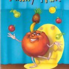 Funny Fruit by Holly Melton 0153230843 Grade 2