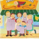 Family Food Store by Bill E. Neder 015323122x Grade 2 Advanced
