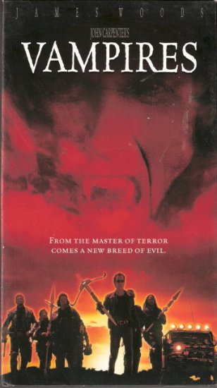 Vampires Starring James Woods  Daniel Baldwin