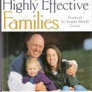 The 7 Habits of Highly Effective Families by Stephen R. Covey 0307440087