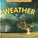 Discovering Science Weather by Rebecca Hunter 073983245x
