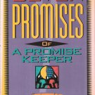 Seven Promises of a Promise Keeper by Al Janssen 1561792225