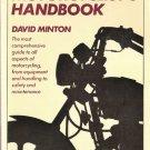 The Complete Motorcyclist's Handbook by David Minton 0671441183