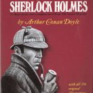 The Original Illustrated Sherlock Holmes by Arthur Conan Doyle 078581325x