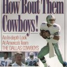 How 'Bout Them Cowboys by Frank Coffey And Ernie Wood 0878338276