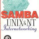 Samba UNIX and NT Internetworking by James W. Deroest 0071351043