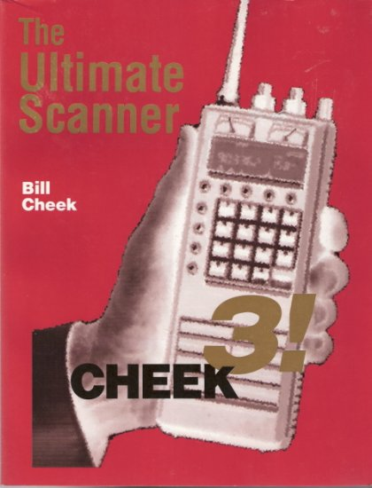 The Ultimate Scanner Cheek 3 by Bill Cheek 1568660588