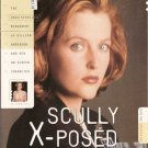 Scully X-Posed by Nadine Crenshaw 0761511113
