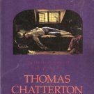 The Family Romance of the Impostor-Poet Thomas Chatterton by Louise J. Kaplan 0520065654