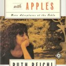 Comfort Me With Apples by Ruth Reichl 0375758739
