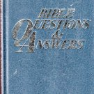 Over 6,000 Bible Questions & Answers by Thomas Nelson Inc. 0840728794
