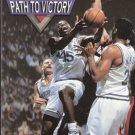 Path To Victory An NIV Sports New Testament