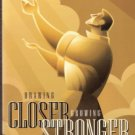 Drawing Closer Growing Stronger by Don Anderson 1576730751