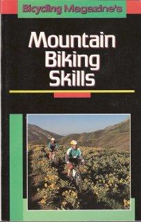 Mountain Biking Skills by Scott Martin 0878579001