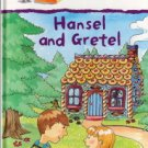 Hansel and Gretel by Gaby Goldsack 0752594214