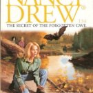 Nancy Drew The Secret of the Forgotten Cave #134 by Carolyn Keene 0671505165