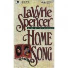 Home Song LaVyrle Spencer 0769404367