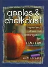 Apples & Chalkdust by Vicki Caruana 1562925911