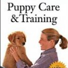 Puppy Care & Training by Bardi McLennan 0876053916