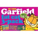 The 10th Garfield Fat Cat 3-pack Jim Davis 0345434587