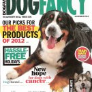 Dog Fancy Magazine December 2012