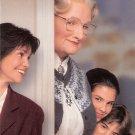 Mrs. Doubtfire Starring Robin Williams and Sally Field
