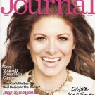 Ladies' Home Journal Magazine June 2012 Debra Messing