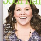 Ladies' Home Journal Magazine May 2012 Melissa Mccarthy