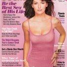 Cosmopolitan Magazine February 1999 Shania Twain
