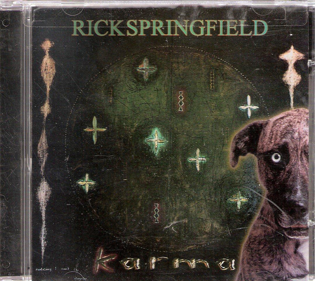 Karma Rick Springfield