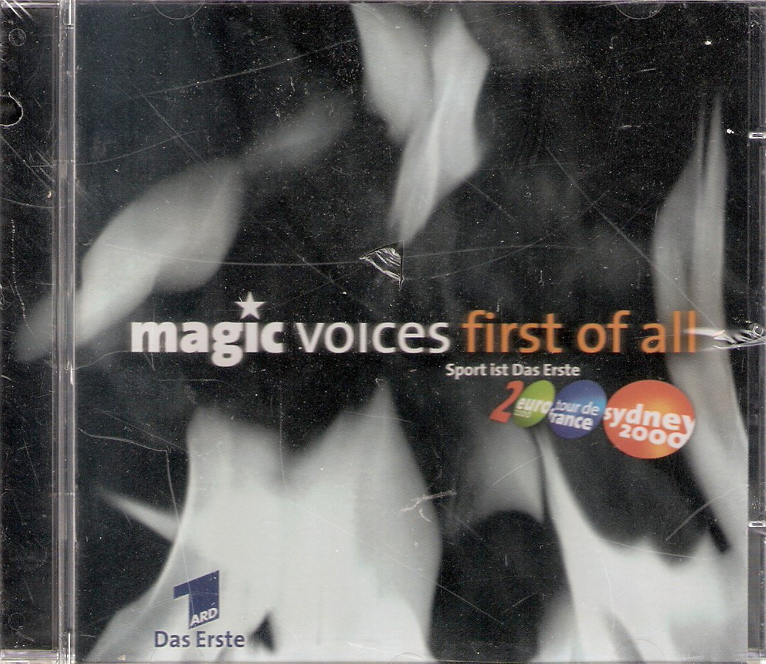 First Of All Magic Voices