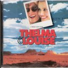 Thelma & Louise Original Motion Picture Soundtrack Various Artists