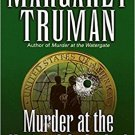 Murder at the National Cathedral Margaret Truman 0449219399