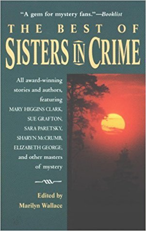 The Best of Sisters in Crime 0425175545