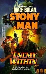 Enemy WIthin Don Pendleton 0373619227