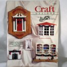 Craft Designs Using Houseworks Componets Instruction Book