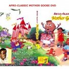 AFRO-CLASSIC™ Mother Goose