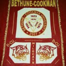 HBCU Afghan (Bethune Cookman)
