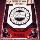 HBCU Afghan (Clark Atlanta University)