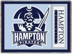 HBCU Afghan (Hampton University)