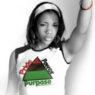 "T-Shirt-""Pride, Power, Purpose"""