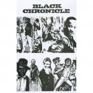 Black Chronicle Journal History Book