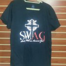 Men's T-Shirt (Standing with an Awesome God) SWAG