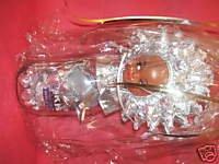 Kisses Dolls candy jars