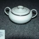 Hampton Fine China (Japan) Crestline 1 Sugar Dish