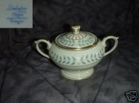 Lamberton Empire 1 Sugar Dish ( Bowl ) with Lid