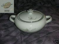 Sone 1832 Maple Sugar Dish with Lid