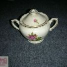 Syracuse Victoria 1 Sugar Bowl Dish with Lid